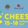 FOOD & BEVERAGE: CHEESE 2017 – BRA (CN) 15/18 SETTEMBRE 2017